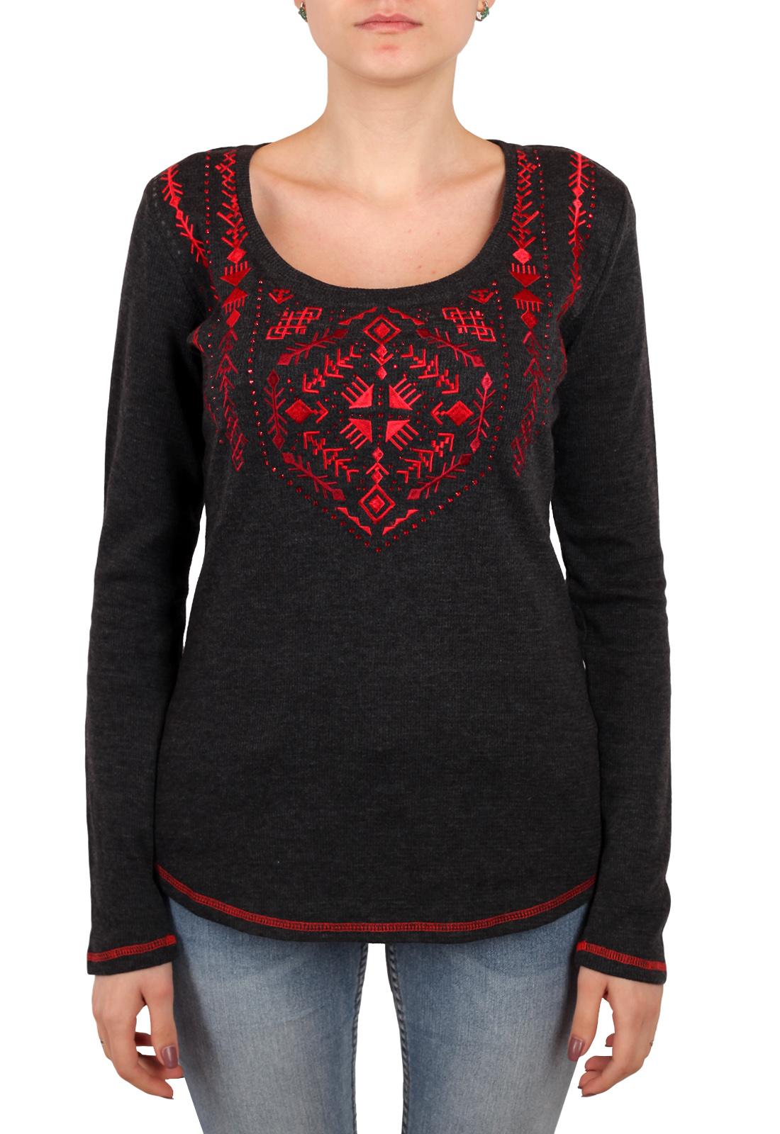 Купить недорого женский свитшот с принтом
