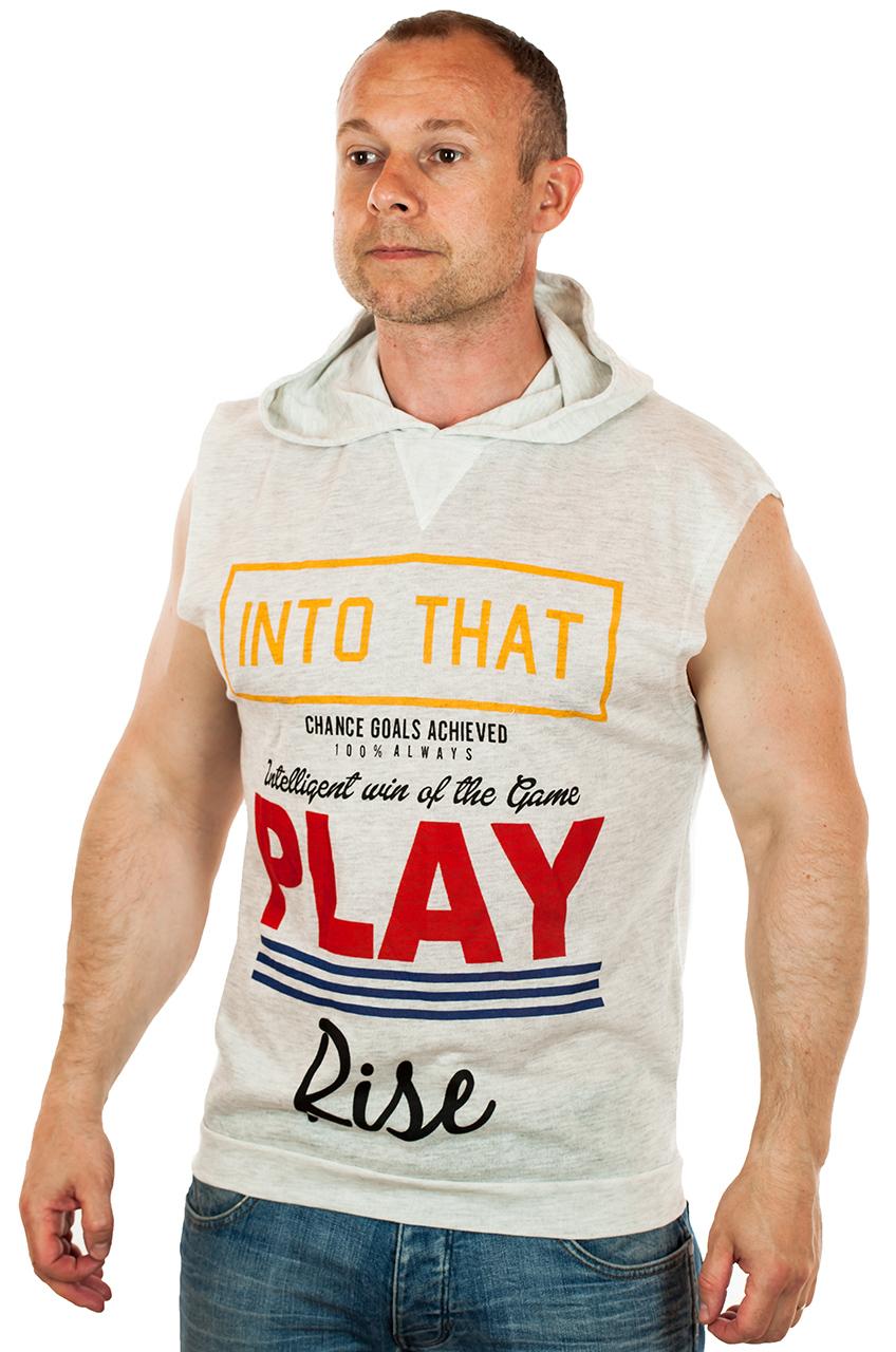 Купить прикольную мужскую футболку
