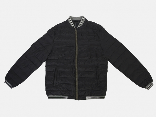Немецкая демисезонная мужская куртка Smog