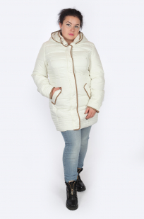 Немецкая стеганая женская куртка Orsay доступна для заказа в Военпро
