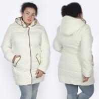 Немецкая стеганая женская куртка Orsay.