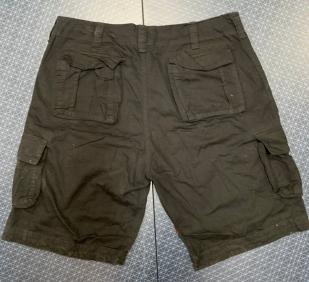Немецкие милитари шорты от бренда Brandit
