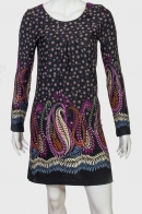 Необычайно красивое сюрреалистичное платьице