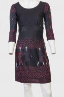 Очень необычное женское платье Le Granier.