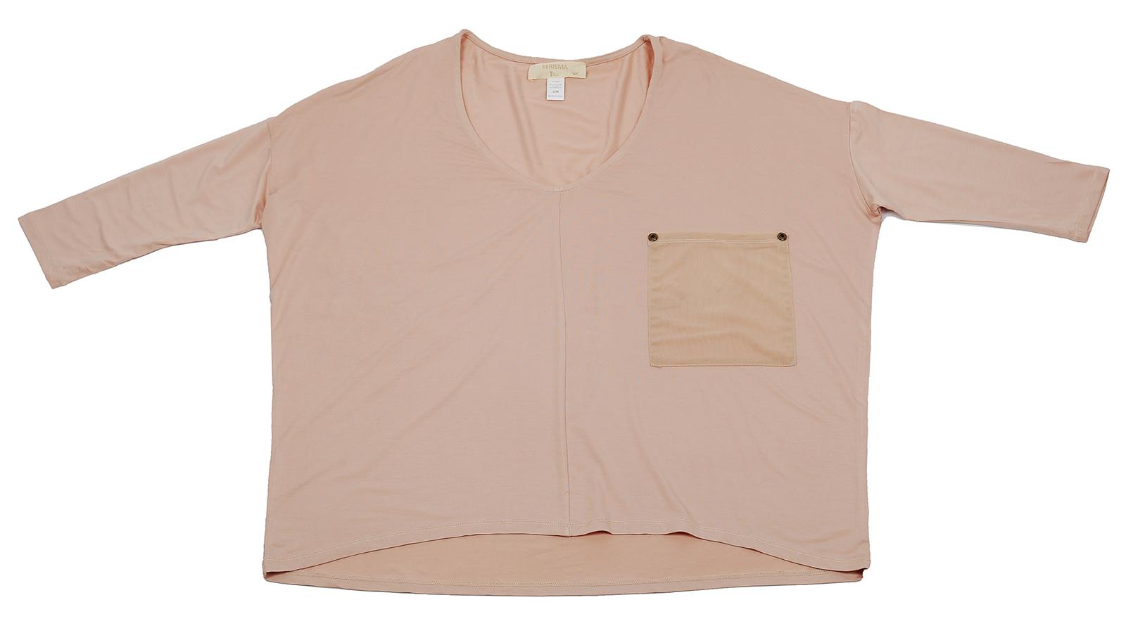 Необыкновенная кофточка Karima: нежный цвет, модный дизайн. Красавицы, заказывайте!