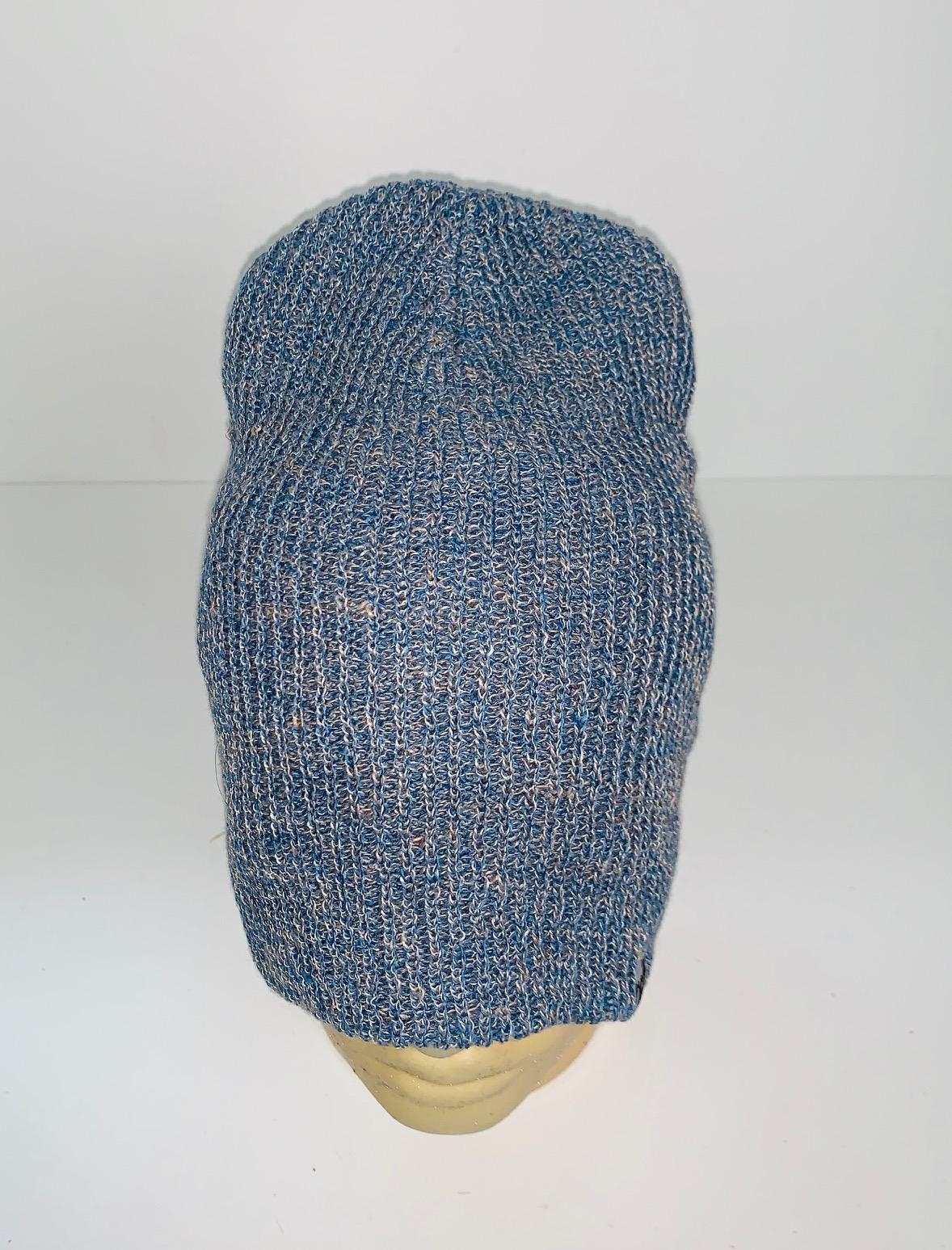 Неповторимая шапка стильного кроя