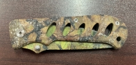 Неповторимый складной нож