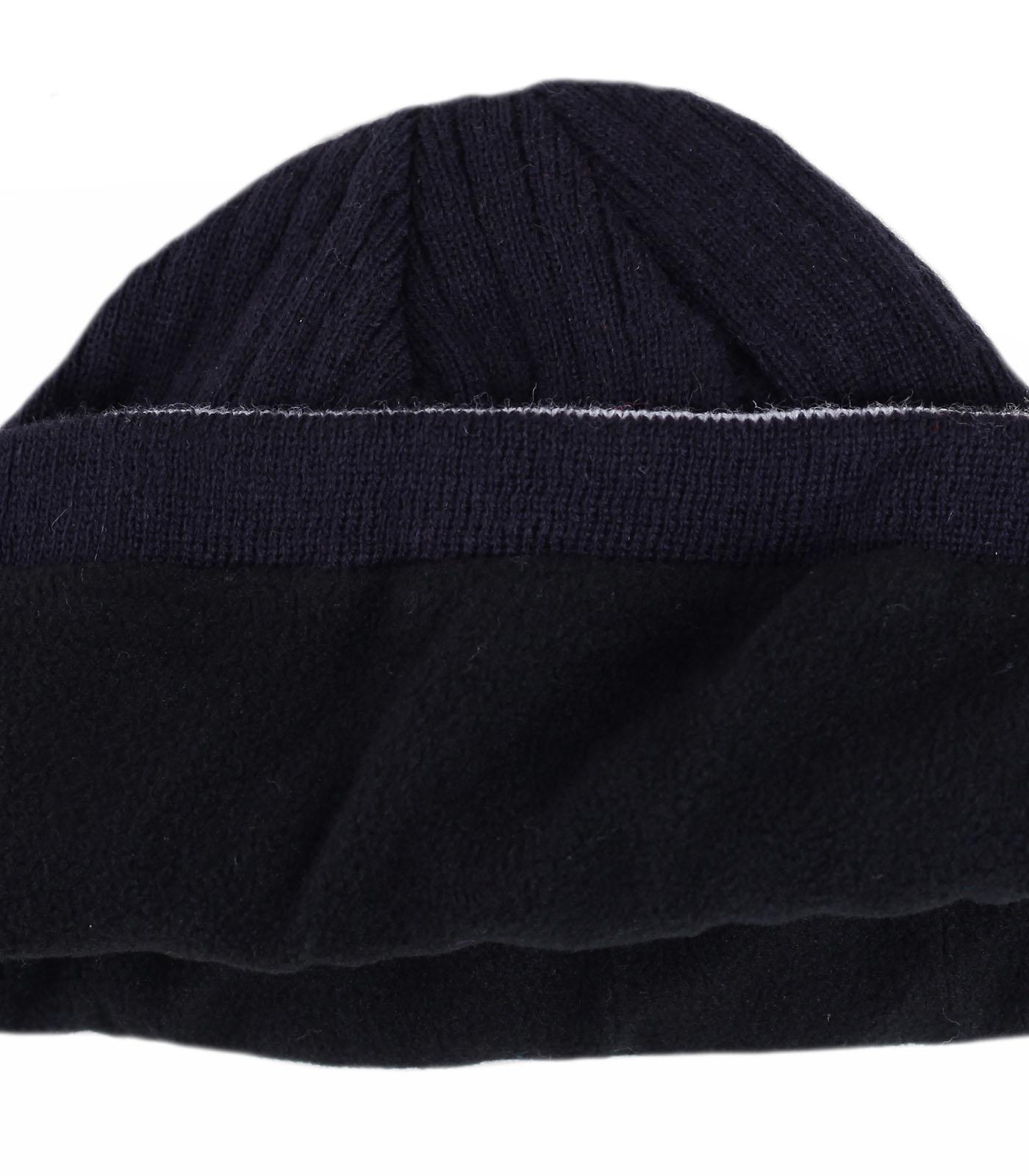 Заказать неприхотливую современную модель мужскую шапку утепленную флисом по привлекательной цене