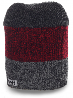 Непритязательная мужская шапка бини Neff повседневный вариант