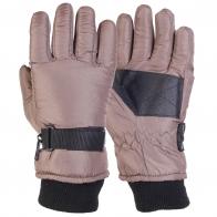 Непромокаемые зимние перчатки
