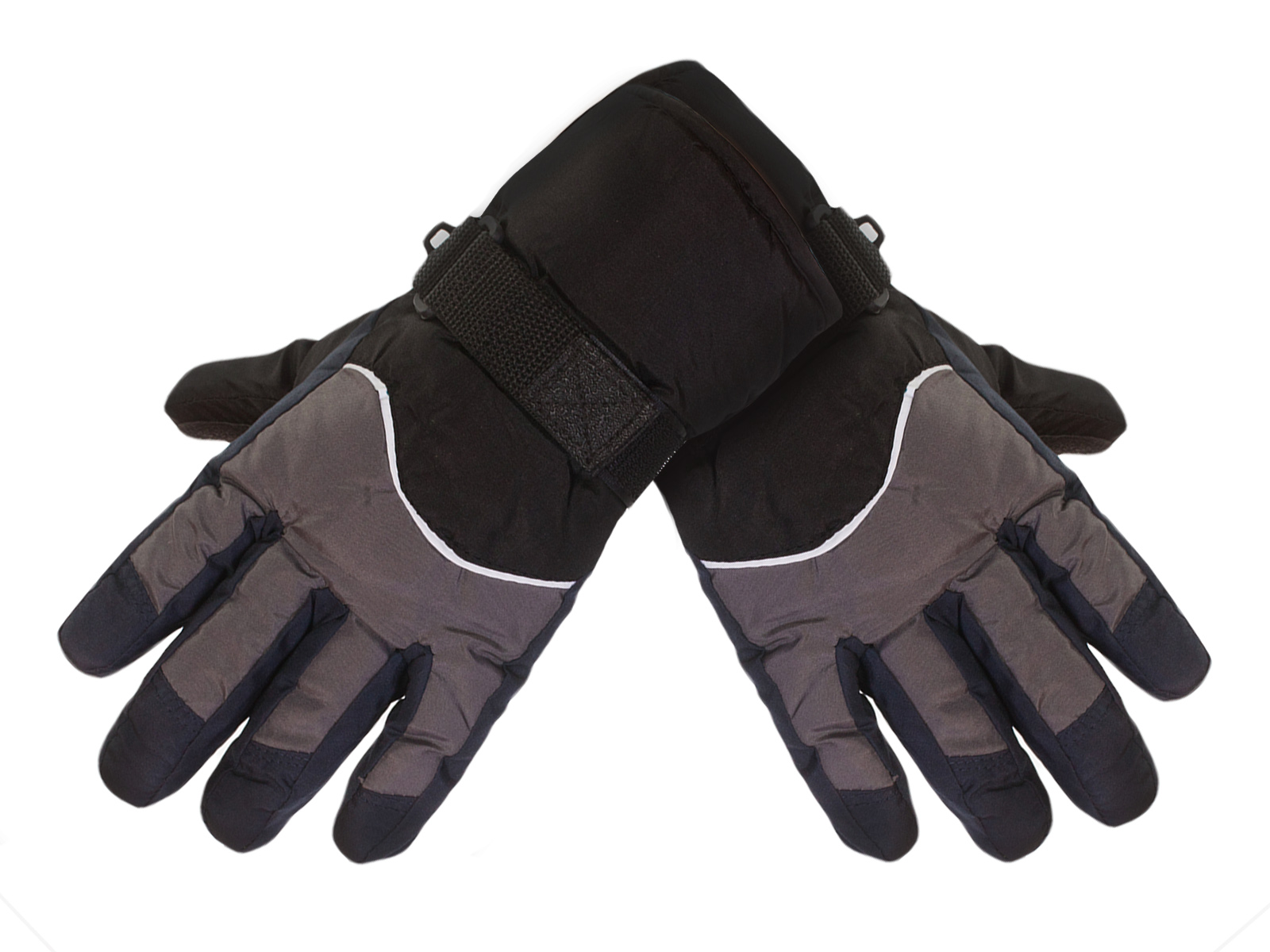 Купить непромокаемые мужские зимние перчатки Thinsulate
