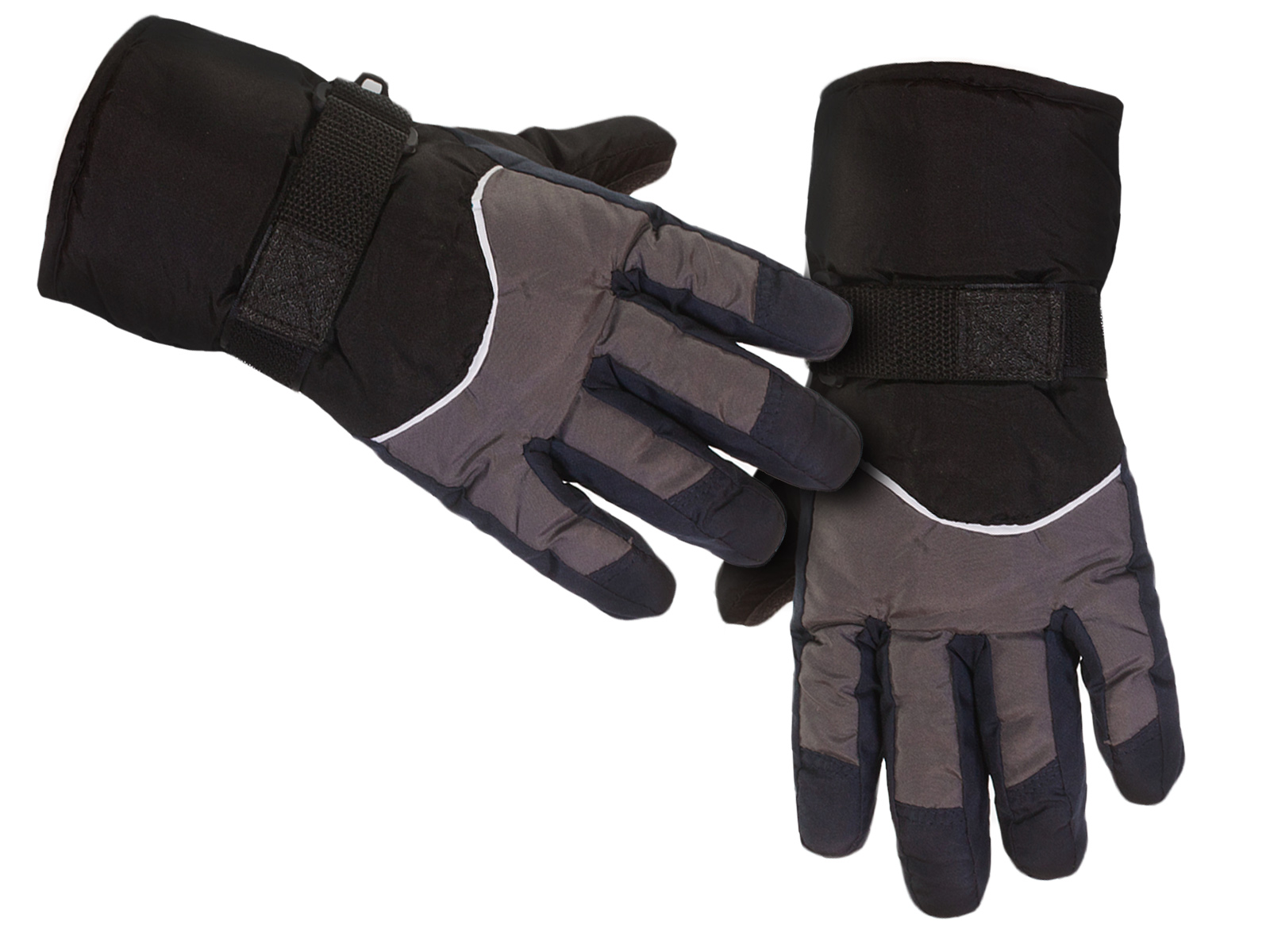 Непромокаемые мужские зимние перчатки Thinsulate по лучшей цене