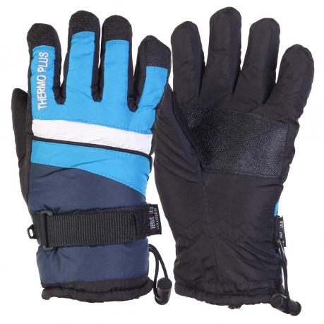 Непромокаемые зимние перчатки Termo Plus