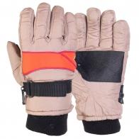 Непромокаемые перчатки-зима для детей