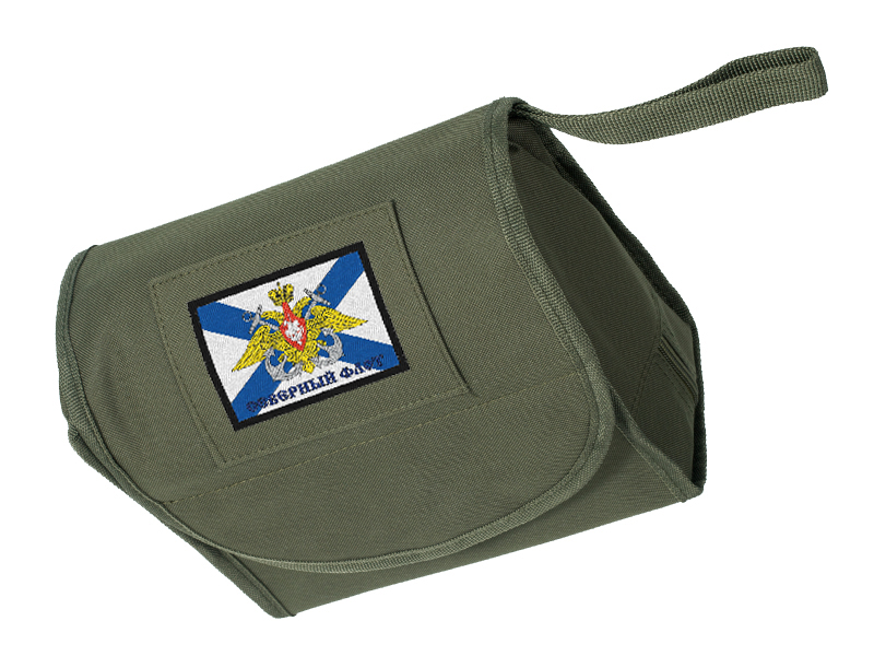 Несессер армейский офицерский купить в Военпро
