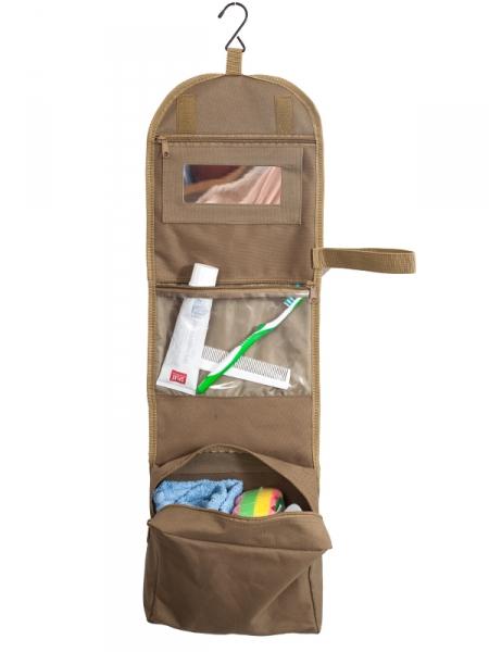 Несессер для военнослужащего с удобной доставкой
