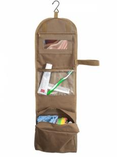 Несессер для военнослужащих камуфляж хаки