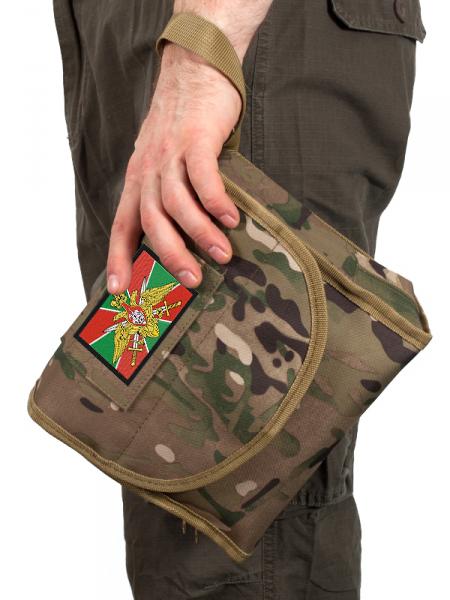 Несессер для военных заказать в Военпро