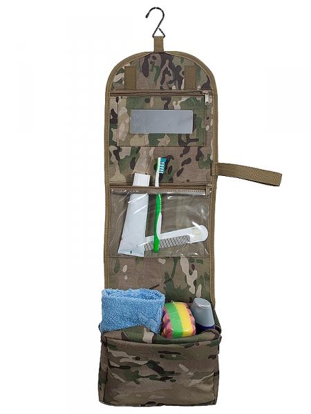 Несессер для военных с удобной доставкой