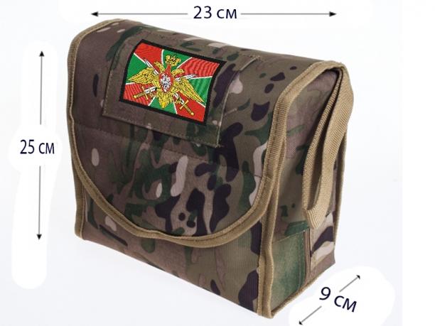 Несессер для военных