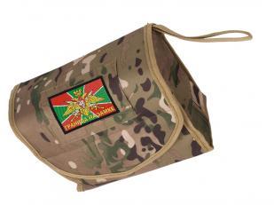 Несессер из камуфляжа Multicam купить в Военпро