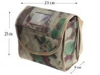 Армейские несессеры со скидкой купить в Военпро