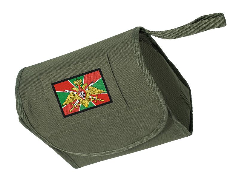Несессер мужской военный купить в Военпро