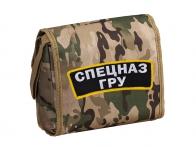 Несессер офицера спецназовца ГРУ