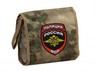 Несессер с вышивкой Полиция. Россия МВД.