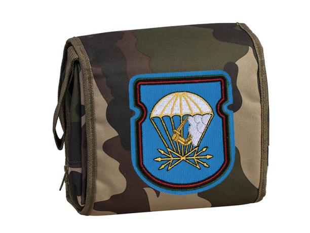 Несессер военного десантных войск