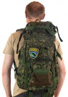 Неубиваемый тактический рюкзак Военной разведки