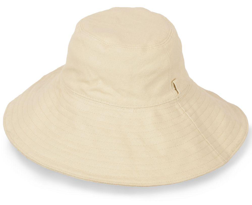 Нежная шляпа для модниц