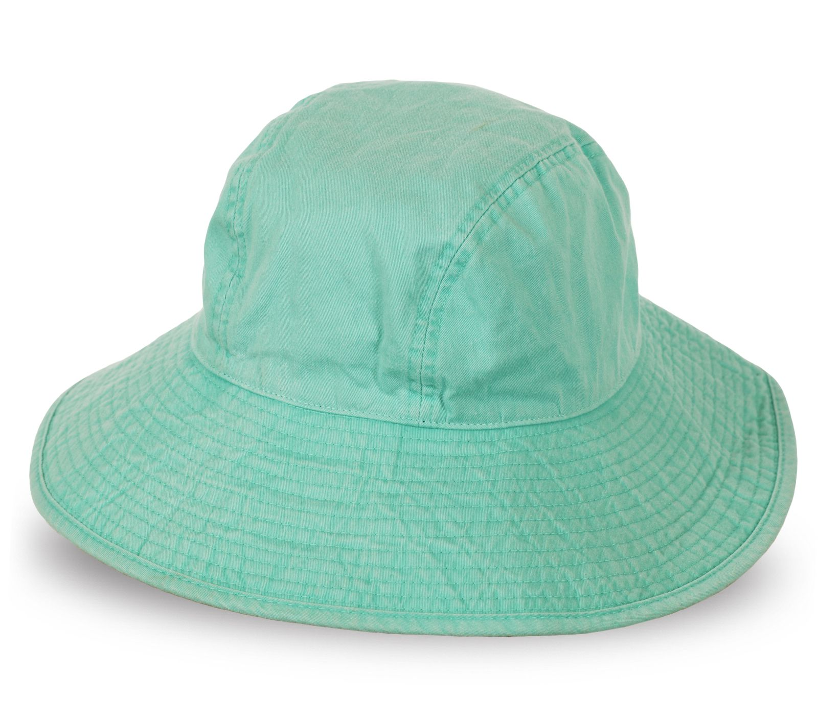 Нежная шляпа для отдыха на море