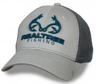 Брендовая бейсболка рыбака от Realtree Fishing!