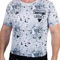 Новомодная футболка от Max Youngmen