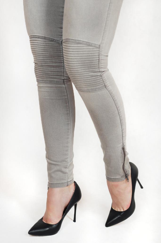 Новые любимцы вашего гардероба - оригинальные джинсы от дизайнеров Broadway®