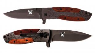 Нож Benchmade отменного качества