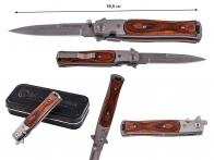 Нож Boker Magnum Stiletto 01YA101