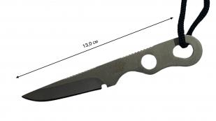 Нож-брелок Buck Hartsook
