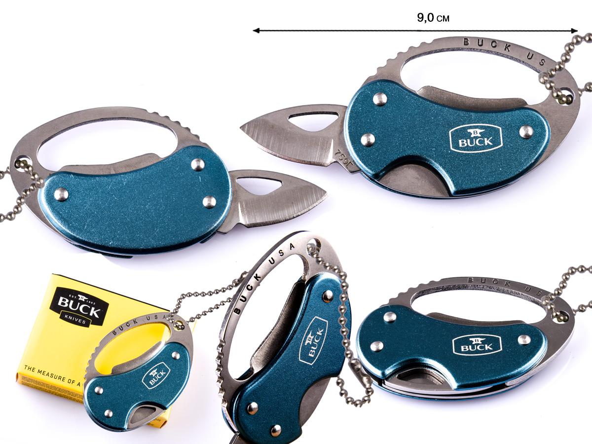 Нож Buck 759 METRO - купить по низкой цене