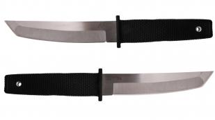 Нож Cold Steel Kobun с фиксированным лезвием