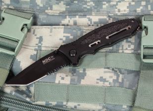 Нож десантников Nidec Defence Group® NDC-KTR-02 Tactical Recon 5th SFG(A) (Испания)