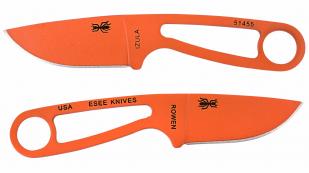 Нож ESEE Izula Orange - купить онлайн