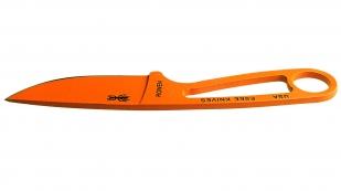 Заказать нож ESEE Izula Orange
