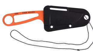 Нож ESEE Izula Orange - купить недорого