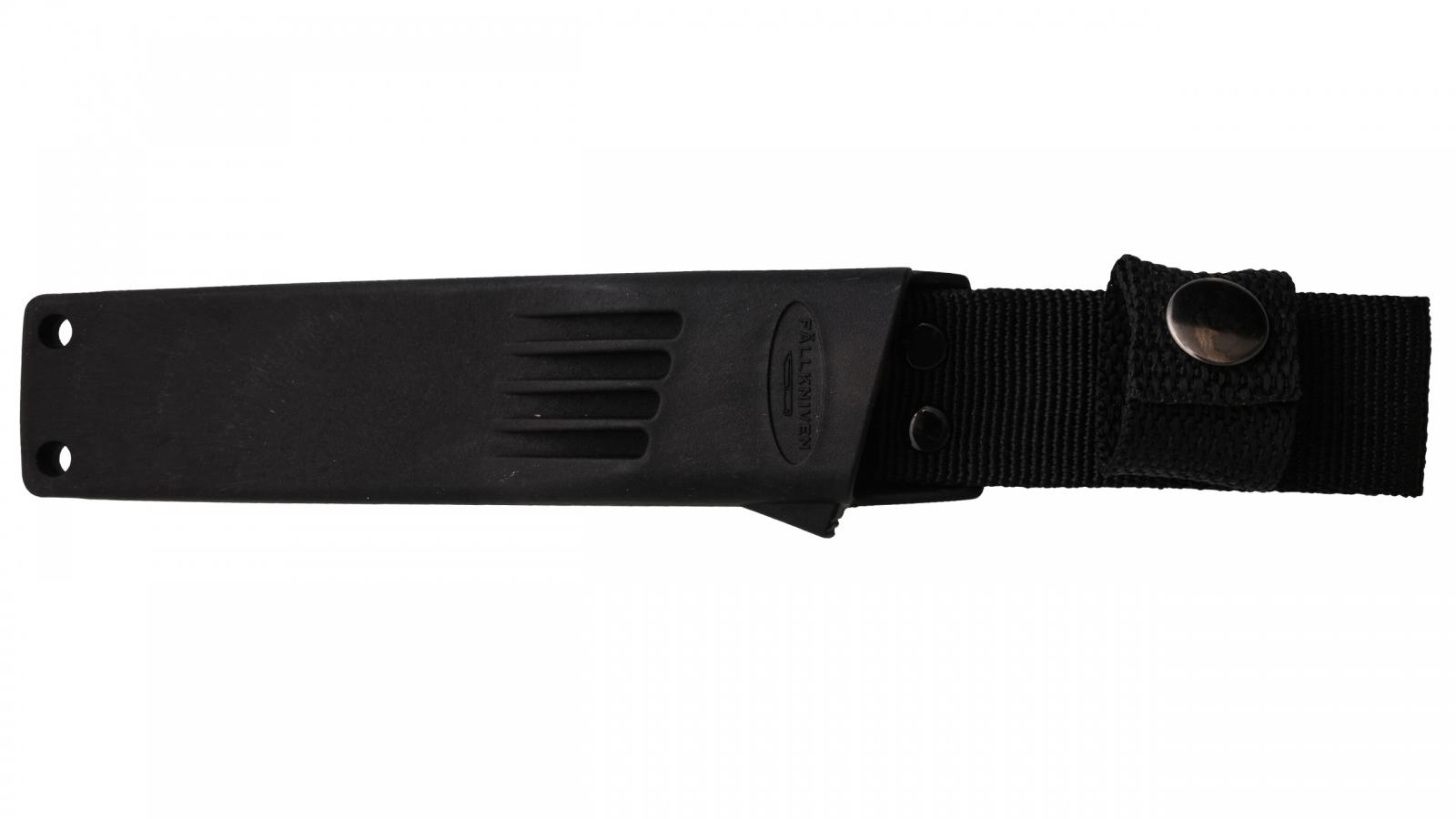Нож Fallkniven F1 в ножнах
