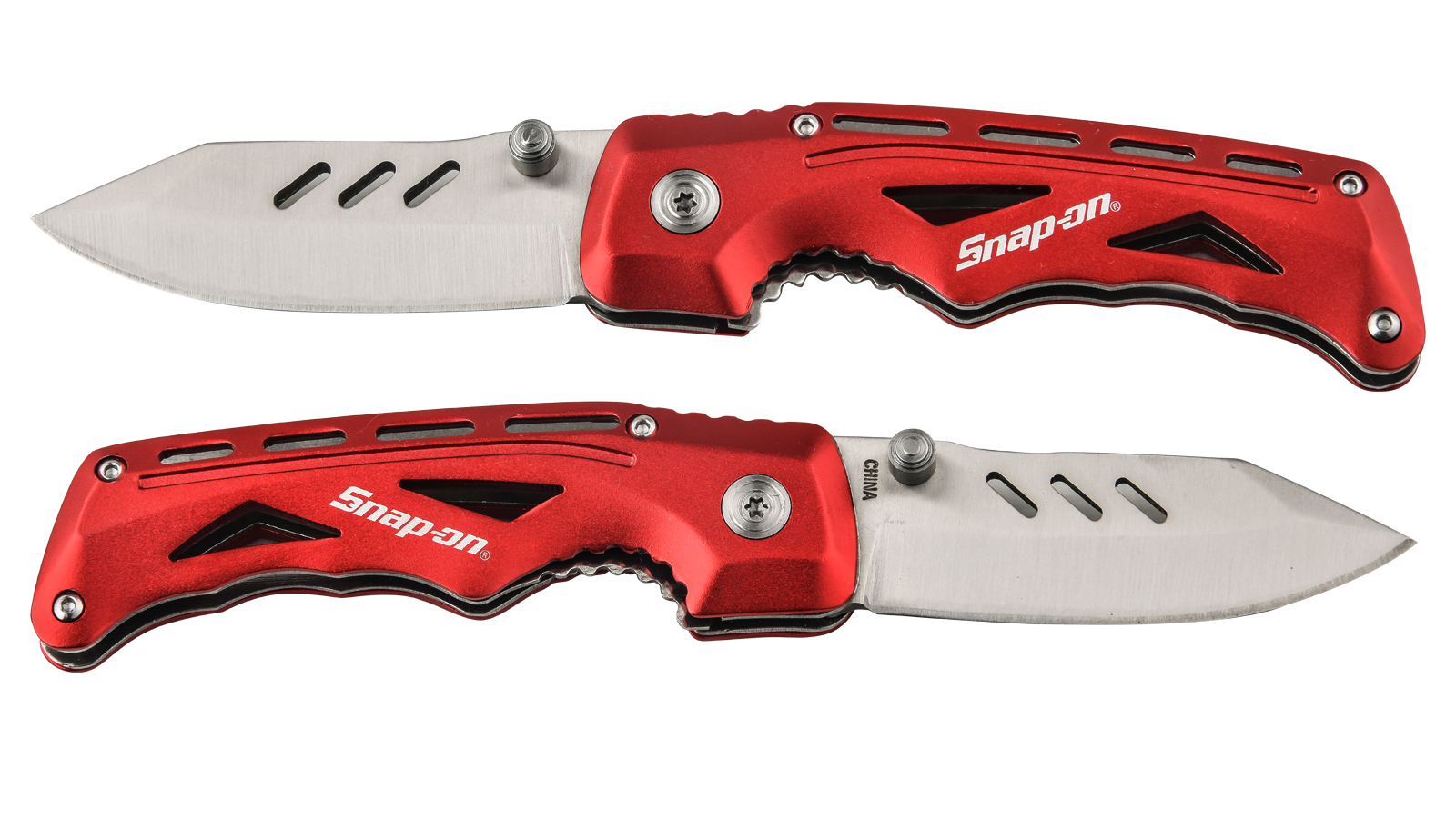 Нож фолдер Snap-On Knives