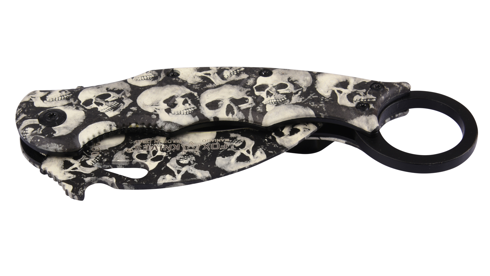 Заказать нож Fox Knives Maniago