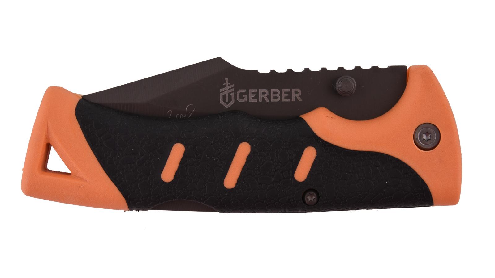 Нож Gerber складной