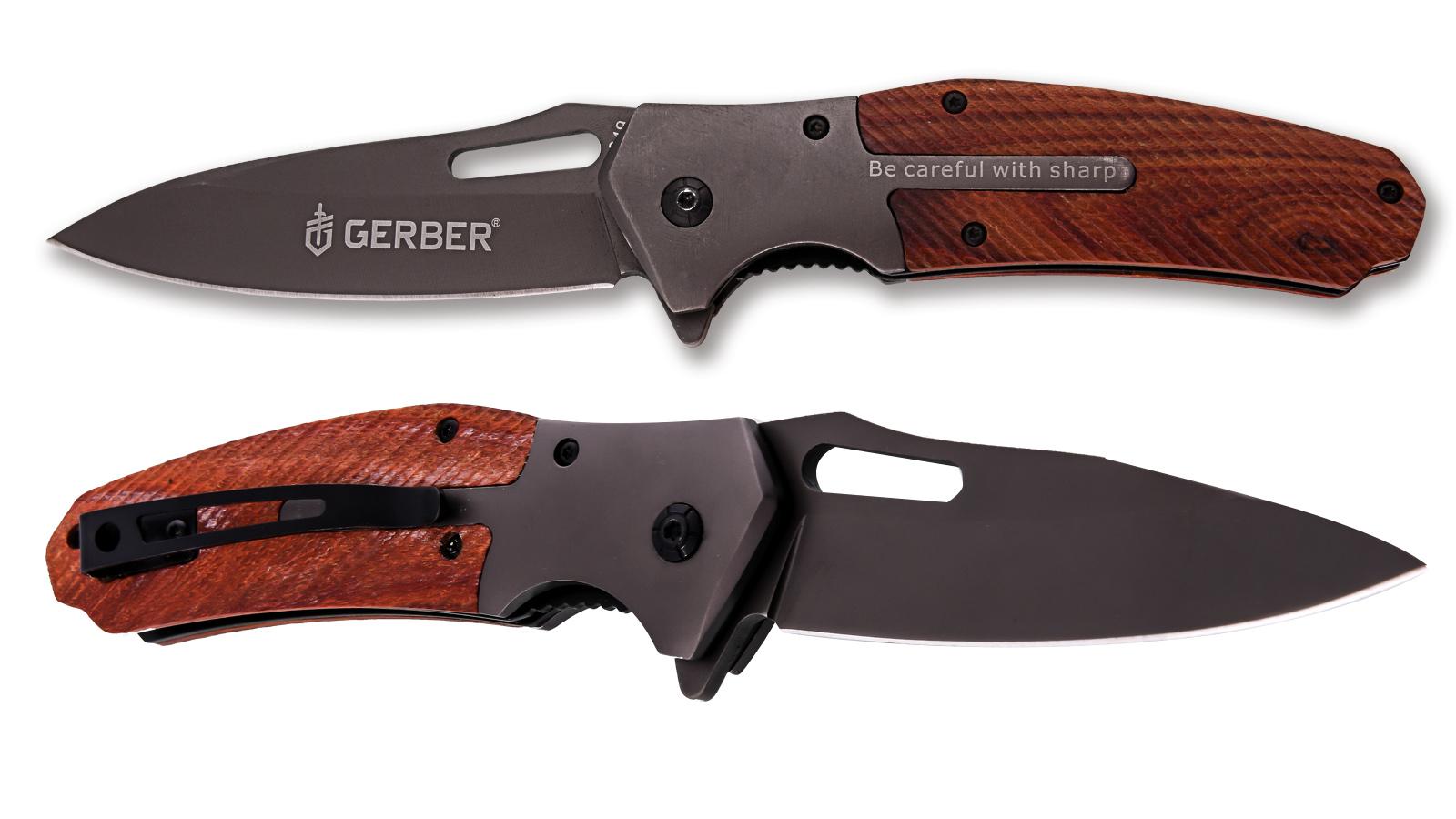 Нож Gerber 349 высокого качества